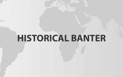 The History of Banter