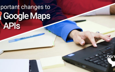 Important Changes to Google Maps APIs.